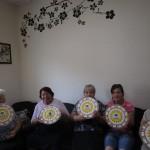 Дневният център в Ценово се превърна във втори дом за възрастните хора