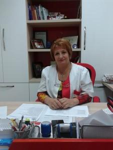 Д-р Мирчева е убедена, че на новия адрес и пациенти, и медици ще се чувстват по-добре