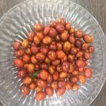 Хинап или китайска фурма е в топ 5 на полезните растения