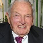 101-годишният Рокфелер присажда сърце за седми път