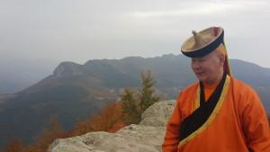 Проф. Нацагдорж: Монголската медицина лекува не само тялото, но и душата на човек