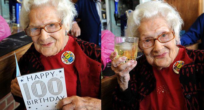 Photo of Да живееш 100 години!