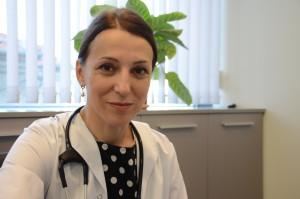 Д-р Ирена Петрова