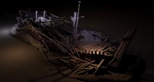 Уникални археологически открития в Черно море