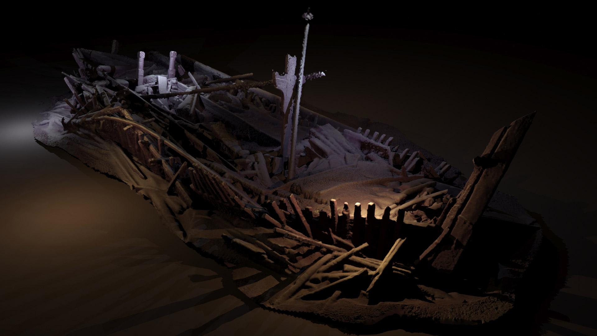 Photo of Уникални археологически открития в Черно море