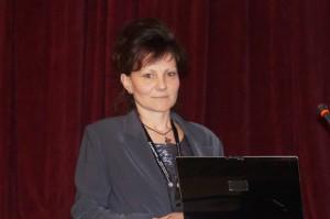 Доц. Таня Тимева