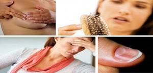 Приемането на йод  под 100 мкрг води до сериозни нарушения в организма