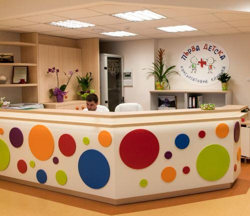 Photo of Първа детска консултативна клиника в София вече приема и през нощта