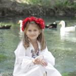 7-годишна красавица от Варна дебютира патриотично с песен за България