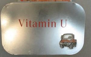 Един от най-непознатите витамини
