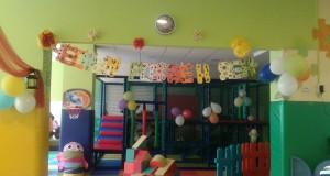 """Детски център """"Хей-Хоп"""" предлага неповторими партита и празници на русенските малчугани"""