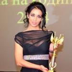 Мисис България Ана Иванова дарява усмивки на малчугани