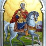 Почитаме покровителя на семейството и дома свети Мина