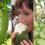 Гуанабана – плод с много имена, но доказани лечебни свойства