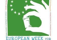 Европейска седмица за намаляване на отпадъци