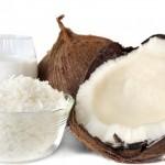 Отслабваме с кокосово масло