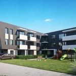 Спортният комплекс на община Мирково с  номинация от Строителните Оскари