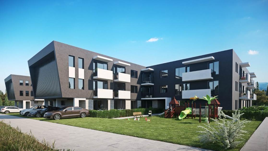Photo of Спортният комплекс на община Мирково с  номинация от Строителните Оскари