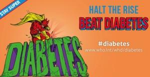 Диабет -инсулин.