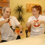 10 години специалност Ерготерапия в Русе