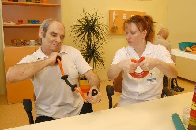 Photo of 10 години специалност Ерготерапия в Русе