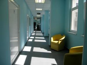 """Дни на отворените врати в отделението по """"Акушерство"""" организира Многопрофилна болница за активно лечение Медика-Русе от началото на следващата година."""