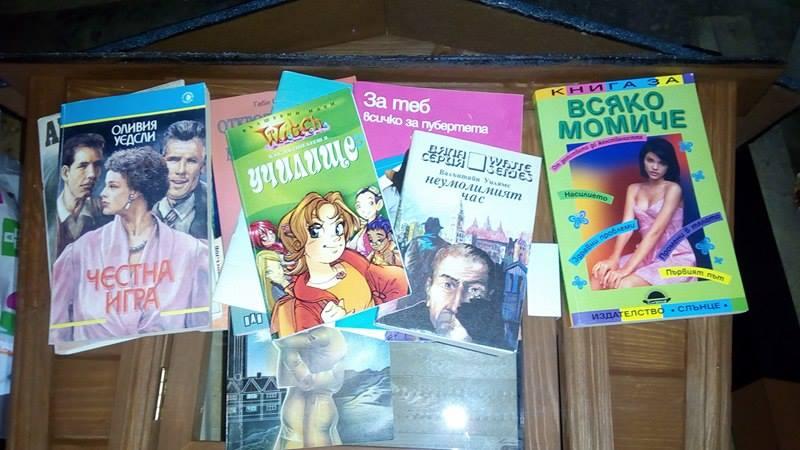 Photo of Десетки книги в къщички-библиотеки насърчават четенето