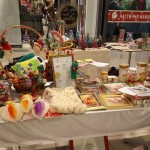 Над 2300 лева за деца и младежи в риск събраха на Коледен благотворителен базар в Русе