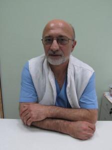 Д-р Георги Костадинов