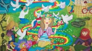 За 29-та поредна година Lions Clubs International организира Международен лайънс детски конкурс Плакат за мир.