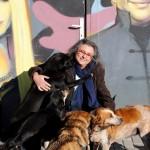 Ветеринар от екипа на Бриджит Бардо във Варна