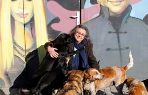 Един от най – доверените ветеринари на Бриджит Бардо.