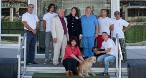 Клиника за животни – сертифицирана като приют