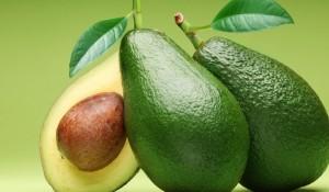 Авокадо е изключително богато на калий