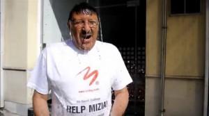 Максим Бехар - дарение.
