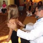 Стартира кампания за ранна диагностика на гръбначни заболявания