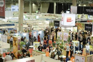 биохрани - Nordic organic food fair.