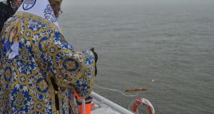 Йордановден е, потопиха кръста за здраве в Дунава
