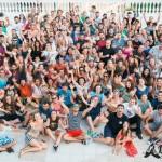 Курсове по суинг танци за начинаещи стартират в Русе