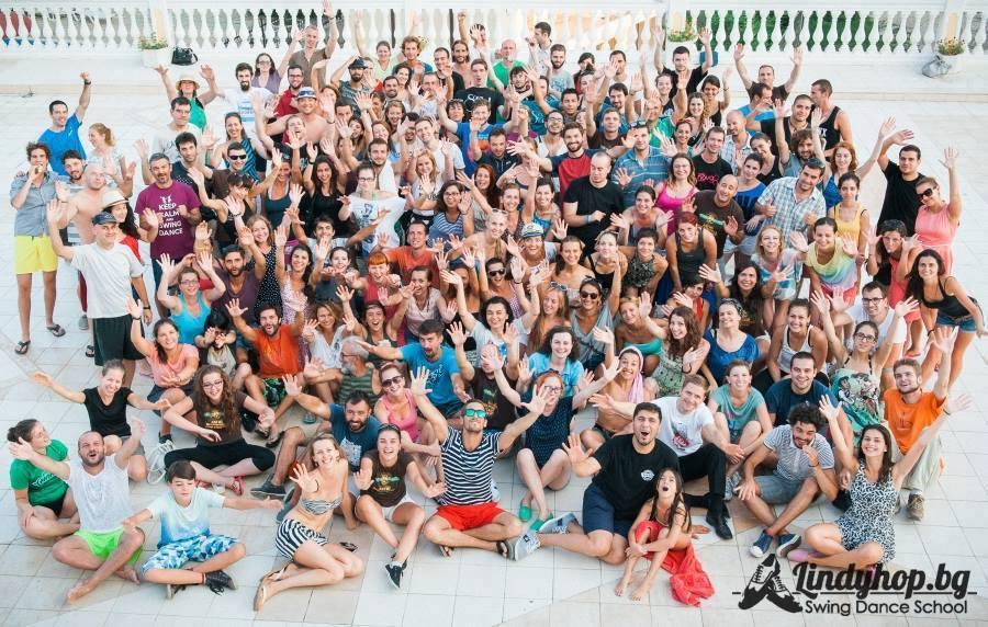 Photo of Курсове по суинг танци за начинаещи стартират в Русе