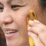 Не хвърляйте бананови кори на боклука!