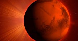 Заряд от енергия, действие и страст ни изпраща Марс до 10 март