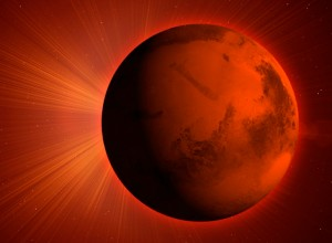 Марс ще ни даде много енергия до 10 март