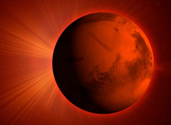 Photo of Заряд от енергия, действие и страст ни изпраща Марс до 10 март