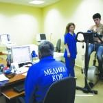 Пациент хвали лекарите и новата апаратура в Медика Кор