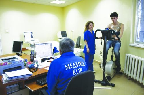 Photo of Пациент хвали лекарите и новата апаратура в Медика Кор