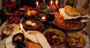 Утре празнуваме Банго Васил, Руската Нова година и Света Нина