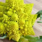 Романеско броколи – убива скуката и засища бързо