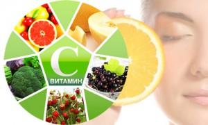 Витамин С и цинк - вълшебният помощник на имунната система