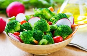 Теорията за храните, които съдържат 0 калории или отрицателен брой калории.